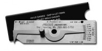 """V-WAC"" Single Weld Gage GAL5"
