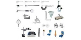 Measuring / inspection tools